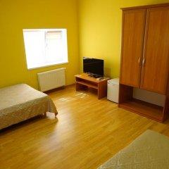 Hotel Nova 2* Номер Бизнес с различными типами кроватей фото 2