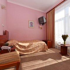 Hotel Dnipro 4* Стандартный номер с различными типами кроватей фото 3