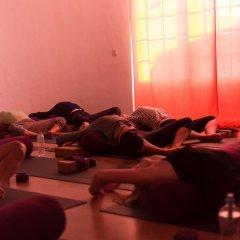 Отель Surf Yoga Ericeira Guest House развлечения