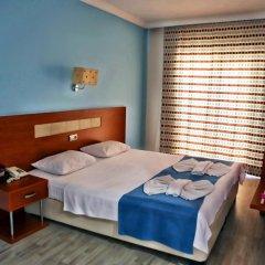 Отель BILGIN 3* Люкс фото 19