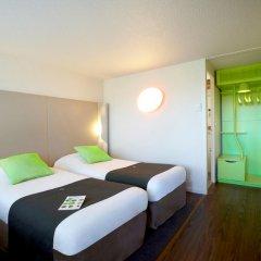 Отель Campanile Paris Sud - Porte d'Italie комната для гостей фото 2