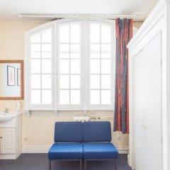 Hotel Strand Continental комната для гостей фото 5