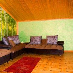 База Отдыха Резорт MJA Апартаменты с различными типами кроватей фото 9