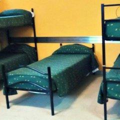 Hostel Prima Base Кровать в мужском общем номере с двухъярусной кроватью фото 6