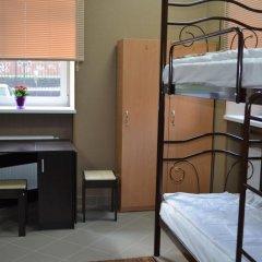 Гостиница Smile-H сейф в номере