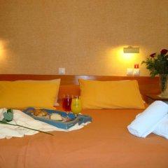 Mantas Hotel 4* Стандартный номер с различными типами кроватей фото 4
