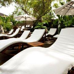 Отель Villas Sur Mer бассейн фото 3