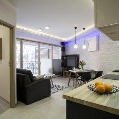 Отель Apartamenty Comfort & Spa Stara Polana Апартаменты фото 20
