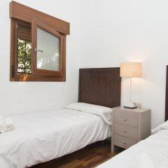 Отель Trinitarios Испания, Валенсия - отзывы, цены и фото номеров - забронировать отель Trinitarios онлайн комната для гостей фото 2