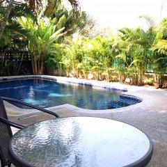 Отель PHUKET CLEANSE - Fitness & Health Retreat in Thailand Стандартный номер с двуспальной кроватью фото 13