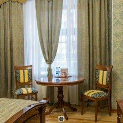Гостиница La Scala Gogolevskiy 3* Номер Делюкс с разными типами кроватей фото 20