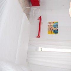 Nice Art Hotel - Hostel Стандартный номер с различными типами кроватей фото 8