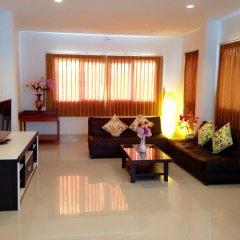 Отель Siray House 2* Улучшенные апартаменты разные типы кроватей фото 10