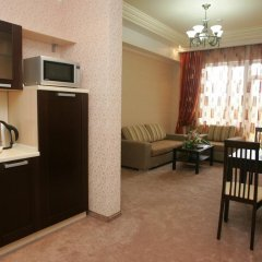 Гостиница Альмира комната для гостей фото 2