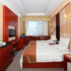 Capital Airport International Hotel 4* Номер Делюкс с 2 отдельными кроватями фото 2