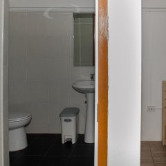 Отель Allstar Guesthouse 2* Стандартный номер разные типы кроватей фото 9