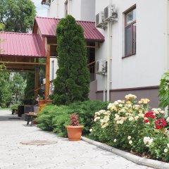 Отель Горы Азии - 2 Бишкек фото 3