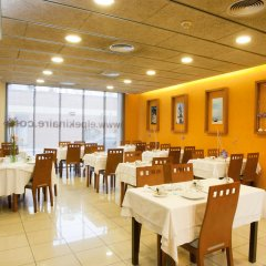 Отель B&B El Pekinaire питание