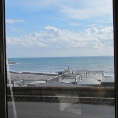 Отель B&B Fiera del Mare Генуя пляж