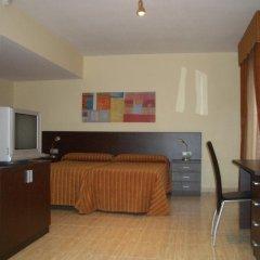 Hotel Pique Капканес в номере