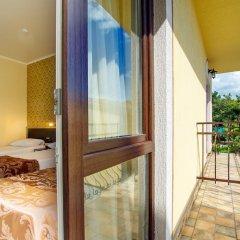 Гостиница Guest House Golden Kids Стандартный номер с различными типами кроватей фото 33