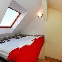 Hotel GEO 3* Стандартный номер с различными типами кроватей фото 18