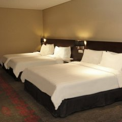Отель Grandis Hotels and Resorts 4* Улучшенный номер с различными типами кроватей фото 4