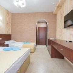 Гостиница Atrium Lux комната для гостей фото 2