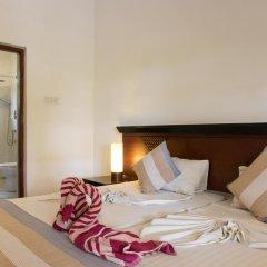 The Coconut Garden Hotel & Restaurant 3* Номер Делюкс с 2 отдельными кроватями фото 4