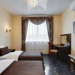 Men'k Kings Hotel 3* Номер Комфорт с различными типами кроватей фото 13