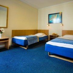 Hotel Maritime 3* Стандартный номер с двуспальной кроватью фото 3