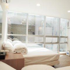 K-grand Hostel Myeongdong Сеул спа фото 2