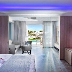 Отель Pernera Beach Протарас комната для гостей фото 5