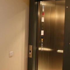 Отель Apartamentos Los Molinos интерьер отеля