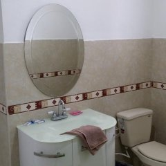 Отель Mansion Giahn Bed & Breakfast Мексика, Канкун - отзывы, цены и фото номеров - забронировать отель Mansion Giahn Bed & Breakfast онлайн ванная