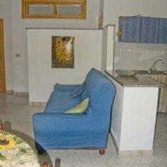 Отель Casa Vacanza In Baronia Синискола комната для гостей фото 3