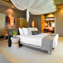Отель Twin Lotus Koh Lanta 4* Вилла с различными типами кроватей фото 2