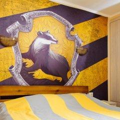 Hogwarts Hostel Стандартный номер с различными типами кроватей фото 10