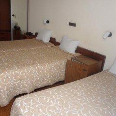 Hotel Paulista 2* Стандартный номер разные типы кроватей фото 2