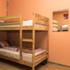 Like Hostel Кровать в женском общем номере двухъярусные кровати