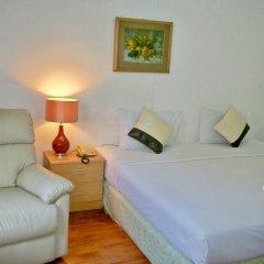Отель Best Value Inn Nana 2* Стандартный номер фото 2