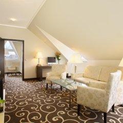 Отель Grand Bohemia 5* Люкс фото 6