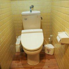 Отель Sudomari Minshuku Friend Якусима ванная фото 2