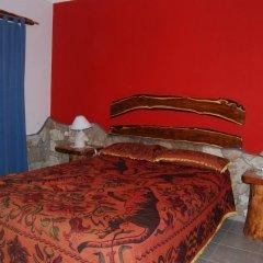 Отель El Olivo Аргентина, Сан-Рафаэль - отзывы, цены и фото номеров - забронировать отель El Olivo онлайн ванная