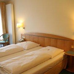 Hotel Daniel 3* Стандартный номер с различными типами кроватей фото 4
