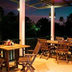 Отель Amin Resort Пхукет питание фото 3
