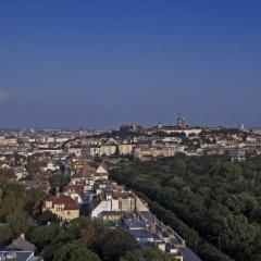 Danubius Hotel Budapest 3* Номер категории Эконом фото 3