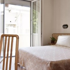 Hotel Little Римини комната для гостей фото 3
