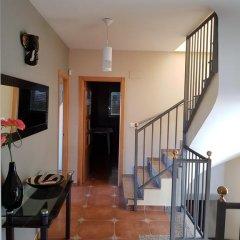Отель Chalet Benidorm Ла-Нусиа комната для гостей фото 4