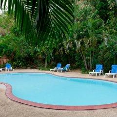 Отель Fullmoon Beach Resort детские мероприятия фото 2